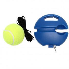 Dispositif d'entraînement de tennis en solo avec base à remplir D. 21 cm - D-Work