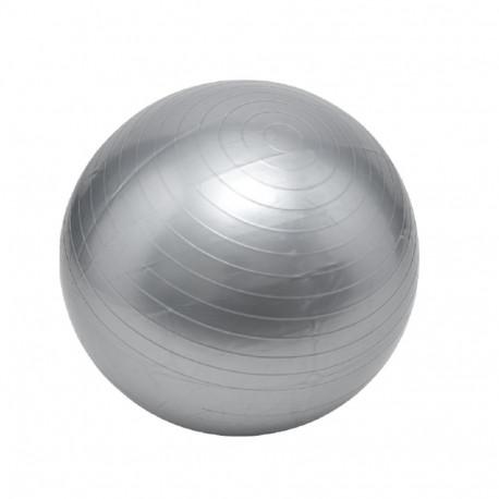 Ballon de gymnastique/ fitness anti-éclatement D. 65 cm en PVC - D-Work