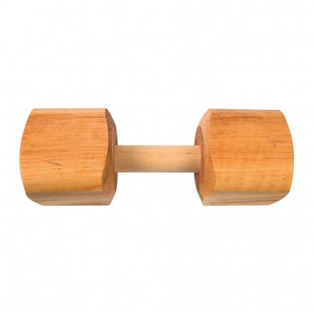 Apportable bois d'hêtre IPO 2000g pour R.C.I et Obéissance de sport canin - 4028 - ABC Sport Klin
