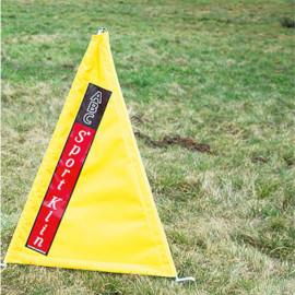 Cache / blind hauteur 1 M pour sport canin - 619 - ABC Sport Klin